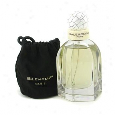 Balenciaga Eau De Parfum Foam 50ml/1.7oz