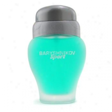 Baryshnikov Baryshnikov Sport Eau De Toilette Spray 50ml/1.7oz