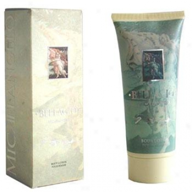 Bellagio Body Lotion 200ml/6.8oz