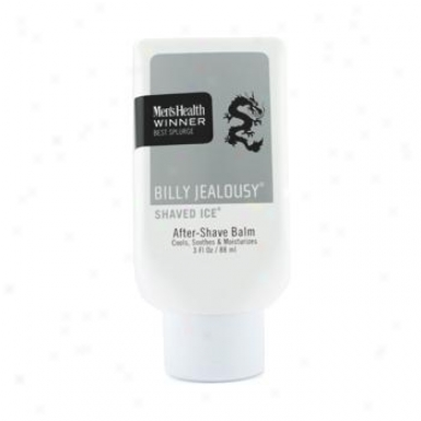 Billy Jealousy Shaved Ice After-shave Balm 88ml/3oz