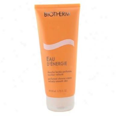 Biotherm Eau D' Energgie Perfumed Shower Cream 200ml/6.76oz