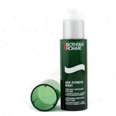Biotherm Homme Age Fitness Night 50ml/1.69oz