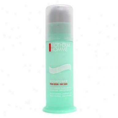 Biotherm Homme Aquapower ( Dry Skin ) 75ml/2.53oz
