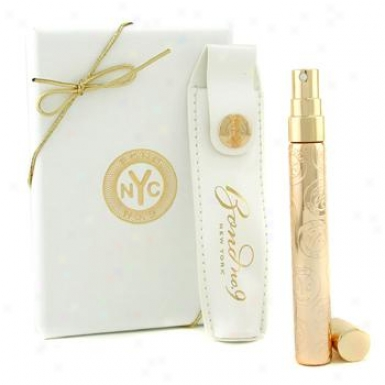 Bond No. 9 Bleecker Street Gold Pocket Spray 7ml/0.25oz