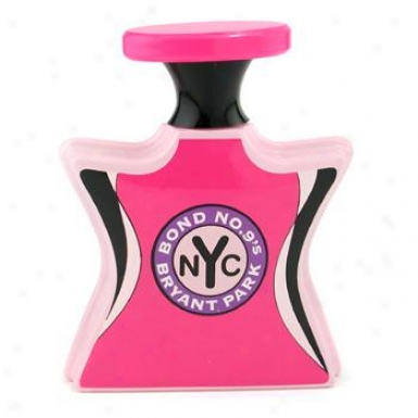 Bond No. 9 Bryant Park Eau De Parfum Spray 100ml/3.4oz