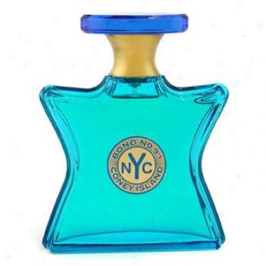 Bond No. 9 Coney Island Eau De Parfum Spray 100ml/3.4oz