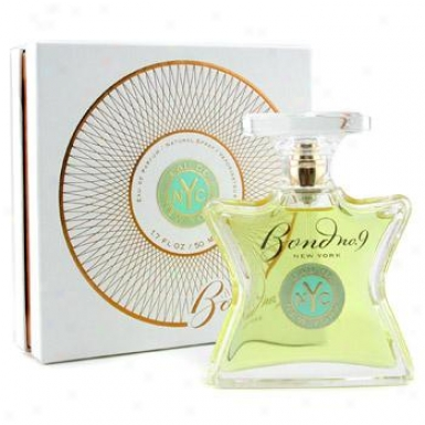 Bond No.-9 Eau De New York Eau De Parfum Spray 50ml/1.7oz