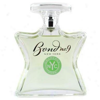 Bond No. 9 Gramercy Park Eau De Par fum Spray 50ml/1.7oz