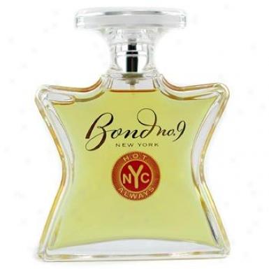 Bond No. 9 Hot Always Eau De Parfum Spray 100ml/3.4oz