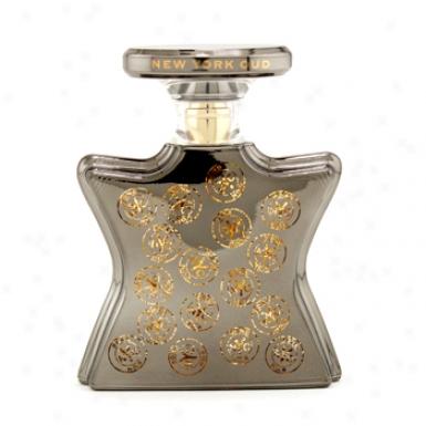 Bonx No. 9 New York Oud Eau De Parfum Spray 50ml/1.7oz