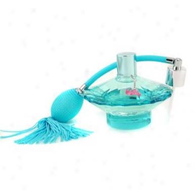 Britney Spears Curious Eau De Parfum Spray 100ml/3.3oz