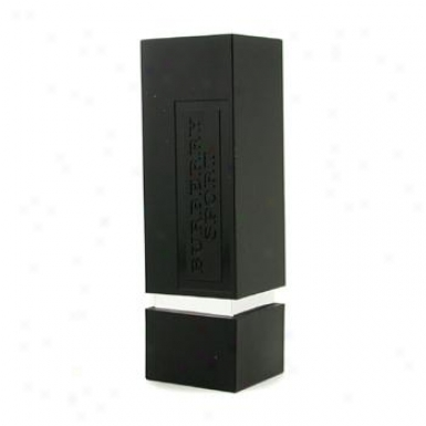 Burberry Burberry Spirt Ice For Men Eau De Toilette Spray 75ml/2.5oz