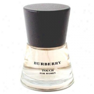 Burberry Touch Eau De Parfum Natural Spray 30ml/1oz