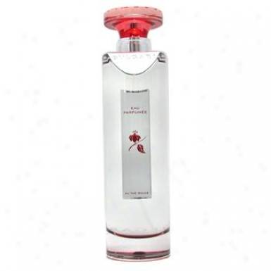Bvlgari Au The Rouge Eau De Cologne Spray 100ml/3.4oz