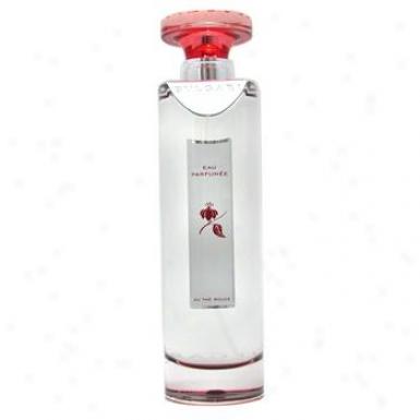 Bvlgari Au The Rouge Eau De Cologne Spray 100ml/3.4oz