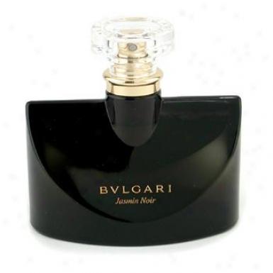 Bvlgari Jasmin Noir Eau De Toilette Spray 100ml/3.4oz