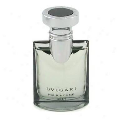 Bvlgari Emit Homme Soir Eau De Toilette Spray 30ml/1oz
