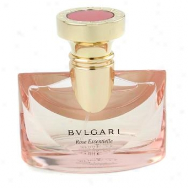 Bvlgari Rose Essentielle Eau De Parfum Spray 30ml/1oz