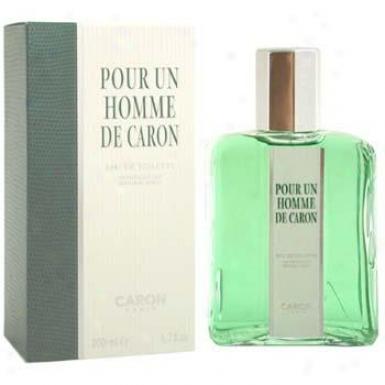 Caron Flow Un Homme Eau De Toilette Spray 200ml/6.7oz