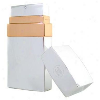 Chanel Allure Eau De Toilette Spray (rechargable) 60ml/2oz