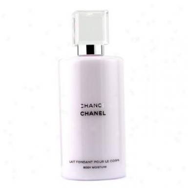 Chanel Chance Body Miosture 200ml/6.7oz
