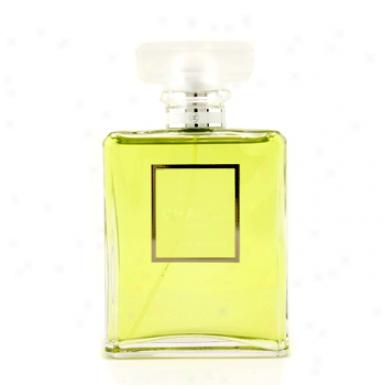 Chanel No.19 Poudre Ezu De Parfum Spray 100ml/3.4oz