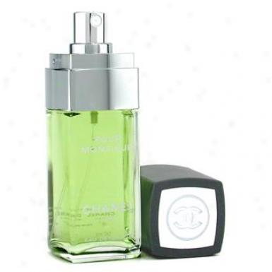 Chanel Pour Monsieur Eau De Toilette Spray 50ml/1.7oz