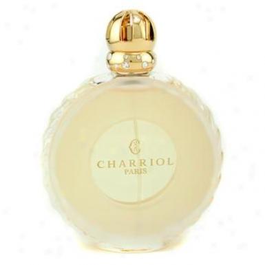 Charriol Eau De Parfum Spray 100ml/3.4oz