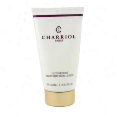 Charriol Perfumed Body Lotion 150ml/5oz