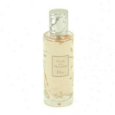 Christian Dior Escale Aux Marquises Eau De Toilette Sppray 75ml/2.5oz