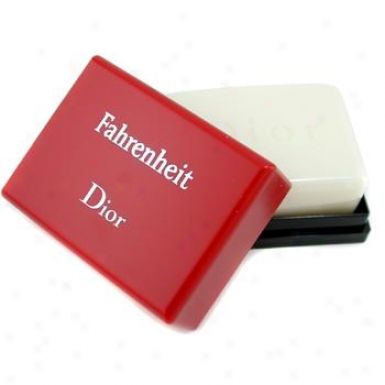Inhabitant of Christendom Dior Fahrenheit Soap 150g/5oz