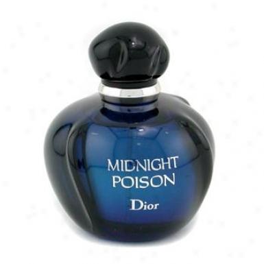 Christian Dior Midnight Poison Eau De Parfum Spray 50ml/1.7oz