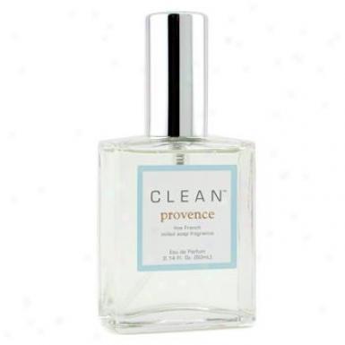 Clean Clean Provence Eau De Parfum Twig 60ml/2.14oz