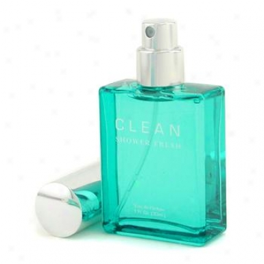 Neat Clean Shwoer Fresh Eau De Parfum Spray 30ml/1oz