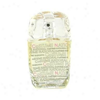 Costume National Scent Gloss Eau De Parfum Puse Spray 30ml/1o
