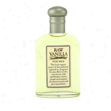 Coty Raw Vanilla Cologne Splash 50ml1.7oz