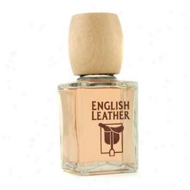 Dana English Leather Cologne Splash 100ml/3.4oz