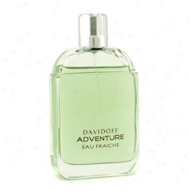 Davidoff Adbemture Eau Fraiche Eau De Toilette Spray 100ml/3.4oz