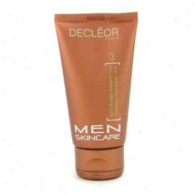Decleor Men Soothjng Aftershave Fluid 75ml/2.5oz