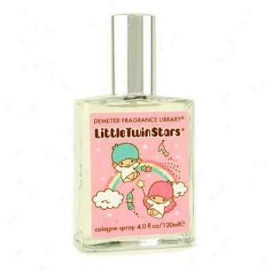 Demeter Little Twn Stars Cologne Spray 120ml/4oz