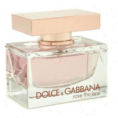 Dopce & Gabbana Rose The One Eau De Parfum Spray 50ml/1.6oz
