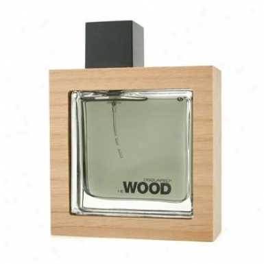 Dsquared2 He Wood Eau De Toilette Spray 50ml/1.7oz
