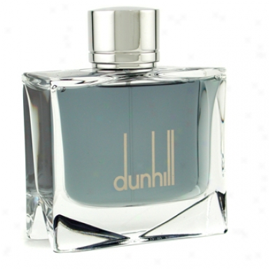 Dunhill Dunhill Black Eau De Toilette Foam 100ml/3.4oz