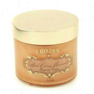 E Coudray Nohiba Bath And Shower Foaming Cream 250ml/8.4oz