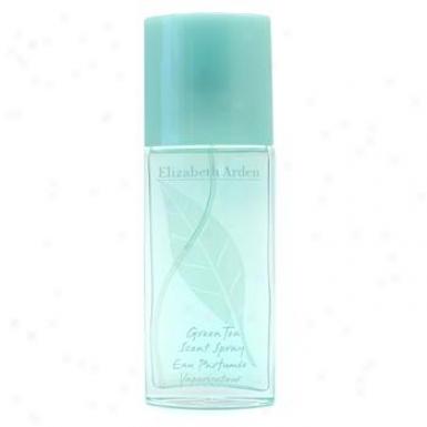 Elizabeth Arden Green Tea Eau Parfumee Spray 30ml/1oz