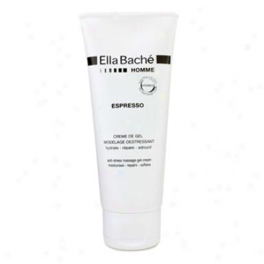 Ella Bache Anti-stress Massage Gel-cream 100ml/3.16oz