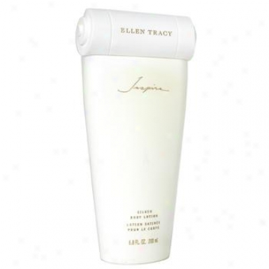Ellen Tracy Inspire Carcass Lotion 200ml/6.8oz