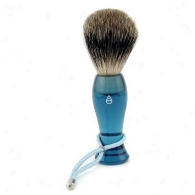Eshave Shave Brusy Fine - Blue 1pc