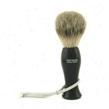 Eshave Sbave Brush Finest - Black 1c