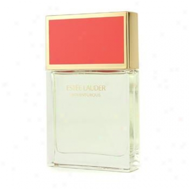 Estee Lauder Adventurous Eau De Parfum Spray 50ml/1.7oz